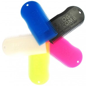Sex Wax Surfboard Wax Comb