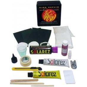Solarez Pro Travel Ding Repair Kit