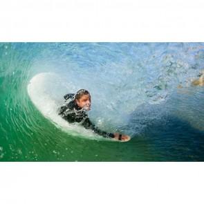 Victoria Skimboards - Bodysurf Handplane - Wood