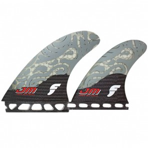 Futures Fins - Jamie Mitchell Quad SUP Fin - Carbon