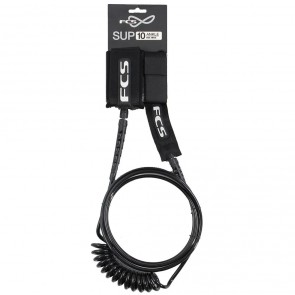 FCS - SUP Big Wave Coiled Ankle Leash