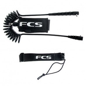 FCS - SUP Adjustable Race Ankle Leash