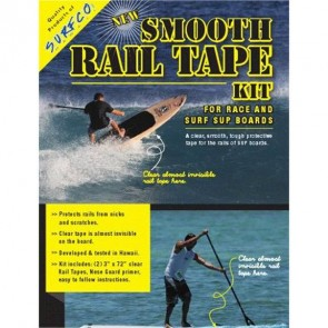 Surfco Hawaii - Rail Tape Kit Smooth
