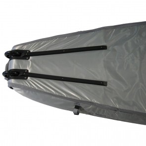Pro-Lite Boardbags - Wheeled Coffin - Touring/Race SUP Bag