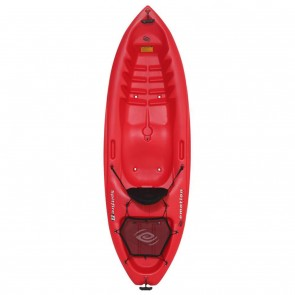 Emotion Kayaks - Spitfire 8 - Red