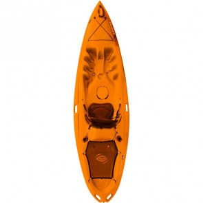 Emotion Kayaks - Renegade XT - Orange