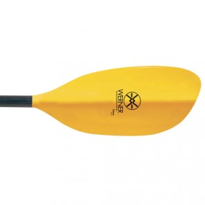 Werner Paddles - Tybee FG IM 2pc Paddle - 230cm