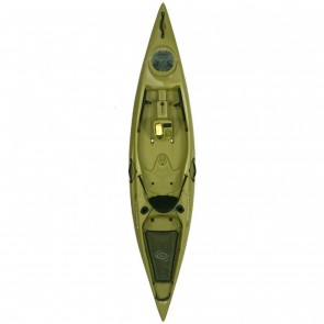 Emotion Kayaks - Mojo Angler - Olive Green