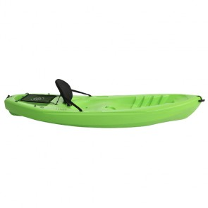 Emotion Kayaks - Spitfire 8 - Lime