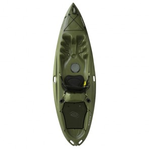 Emotion Kayaks - Renegade XT - Olive