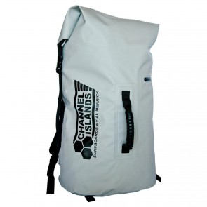 Channel Islands Island Dry Backpack - Grey