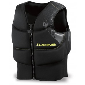 Dakine Kite - Surface Vest - Black/Lime