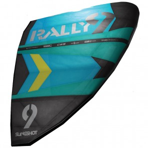 Slingshot Kites - Rally Kite 6 meter Complete - 2014