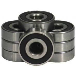 MBS Mountain Board Bearings - 12x28mm