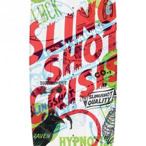 Slingshot Kites - Crisis Kiteboard - 2013