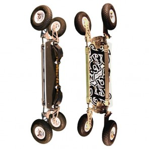 Flexboardz - Haize 125 All Terrain Mountainboard