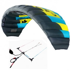 Ozone Kites - Octane Kite with Bar