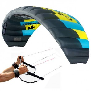 Ozone Kites - Octane Kite with Handles