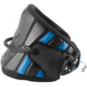 Slingshot Kites - Ballistic Waist Harness 2013 - Electric Blue