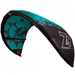 Slingshot Kites - Z Kite 11 meter Complete - 2013