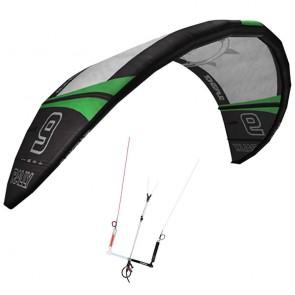 Slingshot Kites - Rally Kite Complete