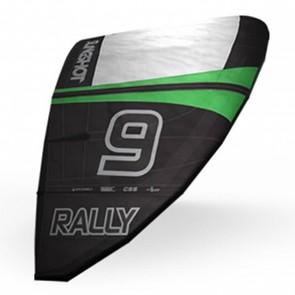 Slingshot Kites - Rally Kite 9 meter Complete - 2013
