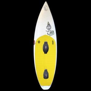 Lib-Tech Kite Surfboard - 5'8'' Vert