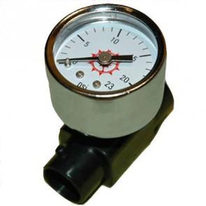 Slingshot Kites - Pump Pressure Guage