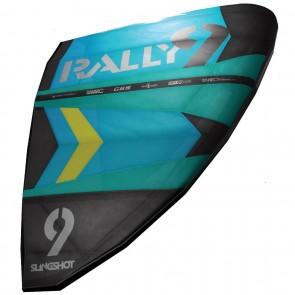 Slingshot Kites - Rally Kite 10 meter Complete