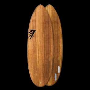 Firewire Kiteboards - Sweet Potato TimberTek Kiteboard