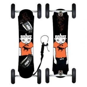 MBS Colt 95X Mountain Board
