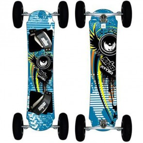 MBS Atom 95X Mountain Board