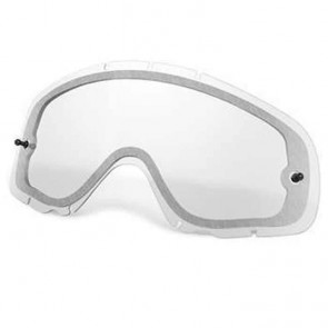Oakley Crowbar Enduro Goggles Replacement Lens - Clear