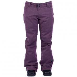 Ride Women's Eastlake Snow Pants - Crandenim
