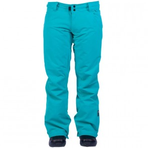 Ride Women's Eastlake Snow Pants - Aqua Twill