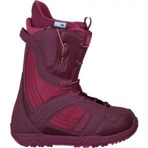 Burton Women's Mint Snowboard Boots - Berry