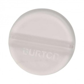 Burton Mini Scrapper Mats - Clear