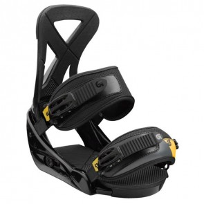 Burton Custom '13 Snowboard Bindings - Black