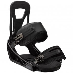 Burton Freestyle '13 Snowboard Bindings - Black