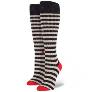 Stance Women's Le Select Socks - Black