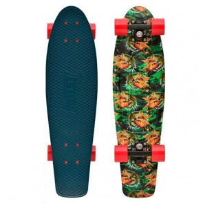 "Penny Skateboards - Hunting Season Nickel 27"" Skateboard Complete - Hunting"