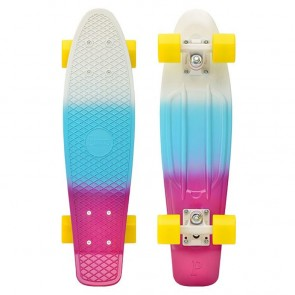 """Penny Skateboards - Soda Fade Penny 22"""" Skateboard Complete - Soda"""