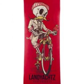 Landyachtz Switch Longboard Complete 2013