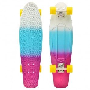"Penny Skateboards - Soda Fade Nickel 27"" Skateboard Complete - Soda"