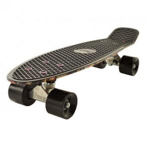 Penny Skateboards - Floral Penny 22