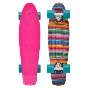 """Penny Skateboards - Baja Penny 22"""" Skateboard Complete - Baja"""