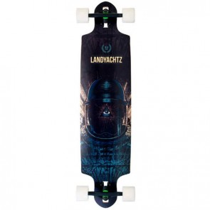 Landyachtz Drop Speed Longboard Complete