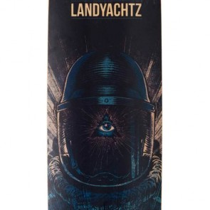 Landyachtz Drop Speed Longboard Complete 2013