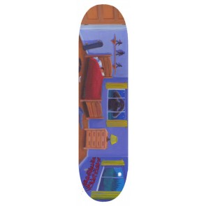 Sasquatch Creeper Skateboard Deck