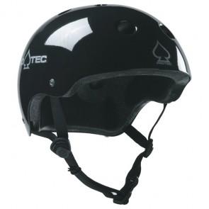 Pro-Tec Classic Helmet - Black